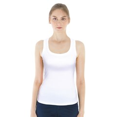 Racer Back Sports Top