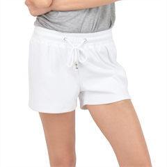 Velour Lounge Shorts