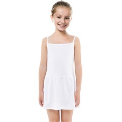 Kids  Summer Sun Dress