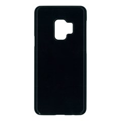 Samsung Galaxy S9 Seamless Case(Black)